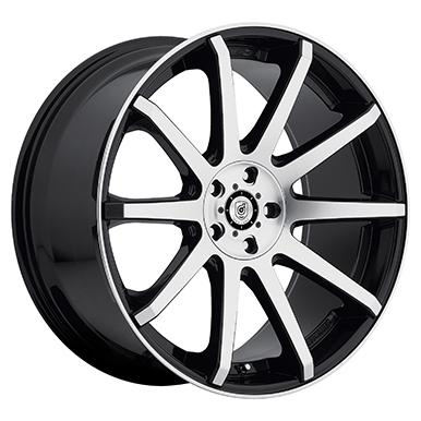 DS643MB Tires